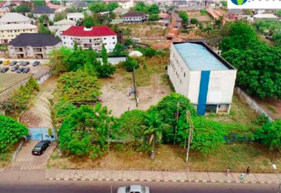 FRA – REGIONAL OFFICES AND SWITCH STATIONS, ENUGU & PORT HARCOURT