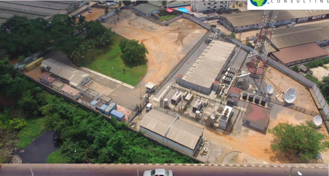 ESIA – DATA COLOCATION CENTRE, OREGUN, LAGOS