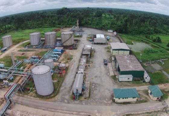 ESAP Implementation ISO Certification – Ogbele Field
